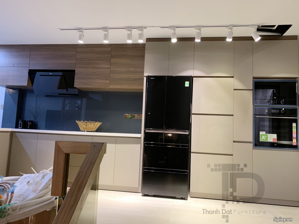 Thiết kế thi công hoàn thiện  , sản xuất SOFA - đồ gỗ nội thất ACRYLIC CAO CẤP giá tận GỐC - 25