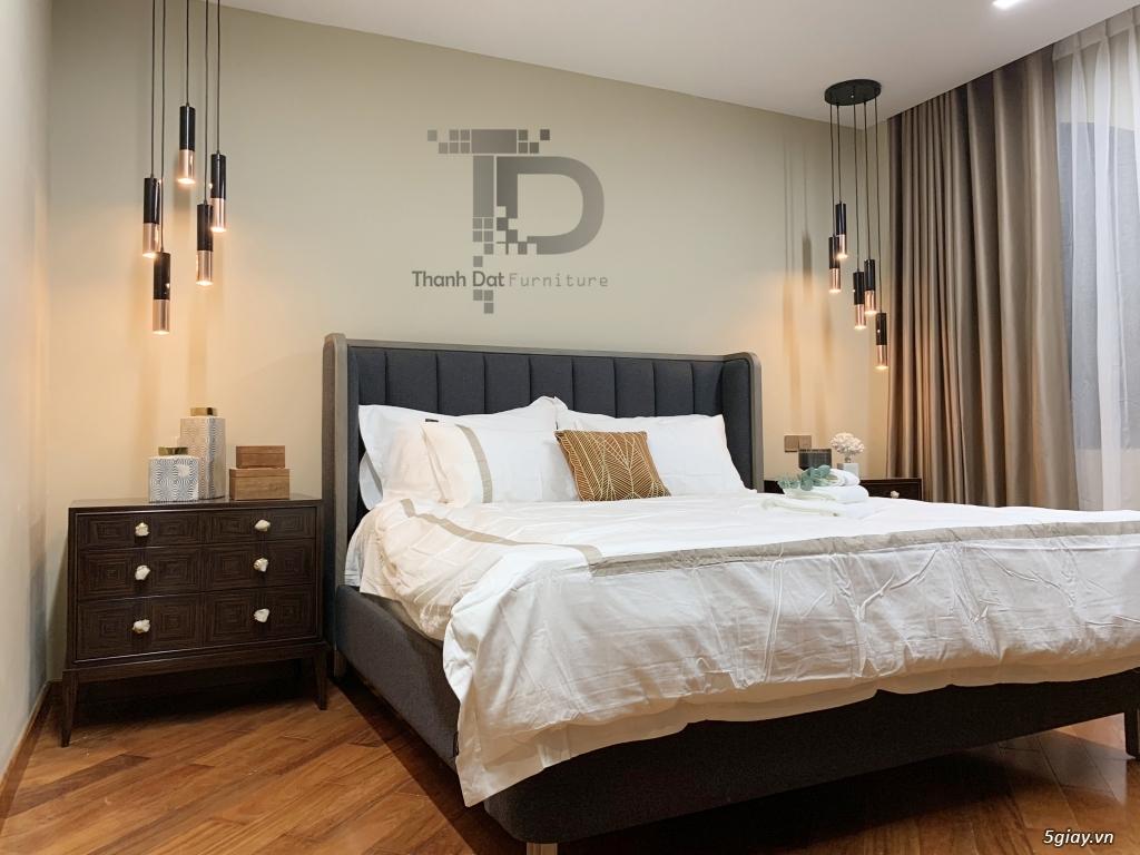 Thiết kế thi công hoàn thiện  , sản xuất SOFA - đồ gỗ nội thất ACRYLIC CAO CẤP giá tận GỐC - 22
