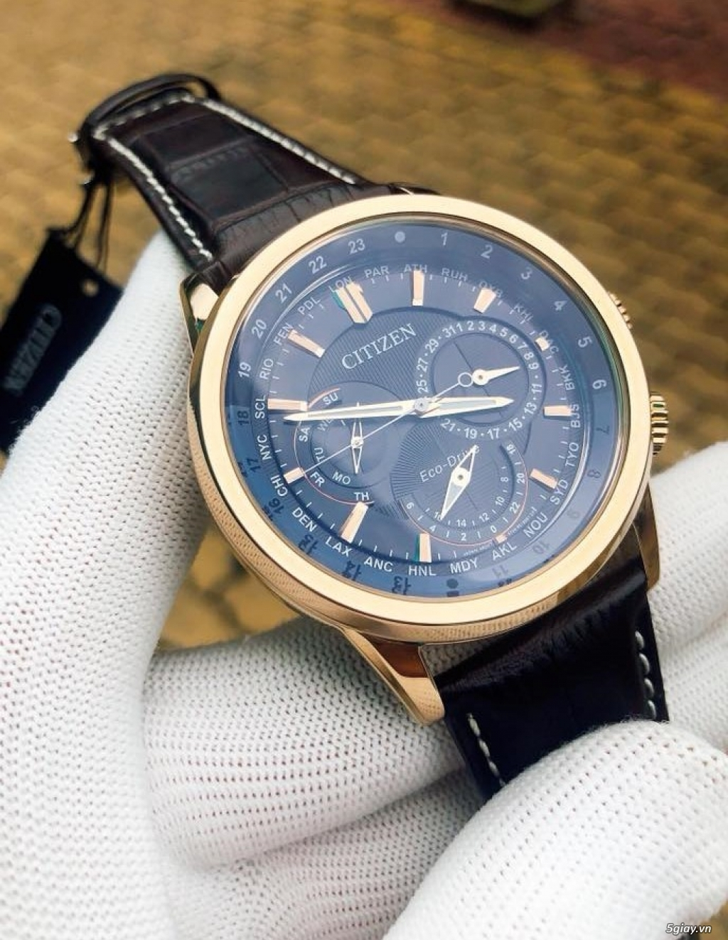 Đồng hồ Citizen giá tốt - 45