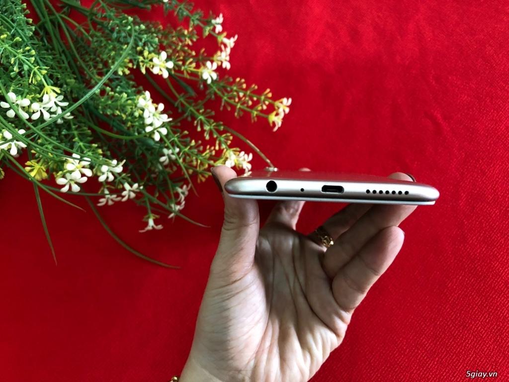 Điện thoại Oppo F5 4GB/32GB/ gold - 5
