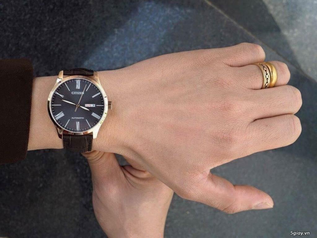 Đồng hồ Citizen giá tốt - 34