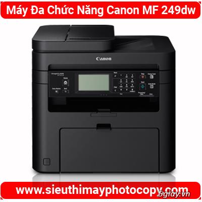 Bán máy Canon MF 3010,MF 241D,MF 232W,MF 235,MF 244Dw,MF 237w,MF249DW - 7