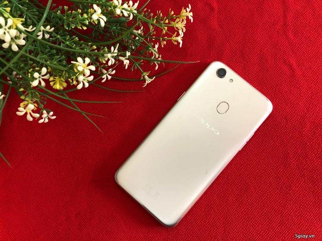 Điện thoại Oppo F5 4GB/32GB/ gold - 3