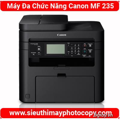 Bán máy Canon MF 3010,MF 241D,MF 232W,MF 235,MF 244Dw,MF 237w,MF249DW - 3