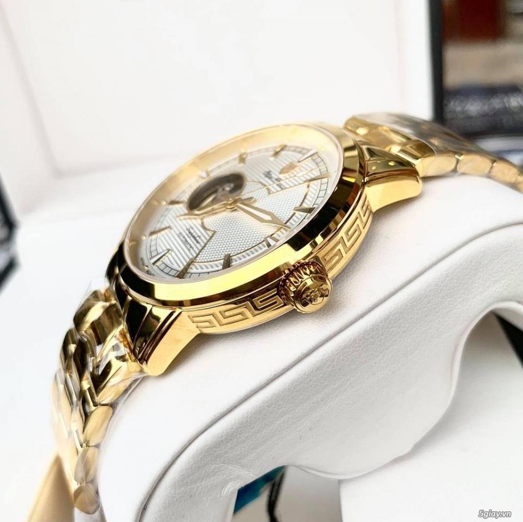 chuyên cung cấp đồng hồ xách tay chính hãng 0981123866 - 2