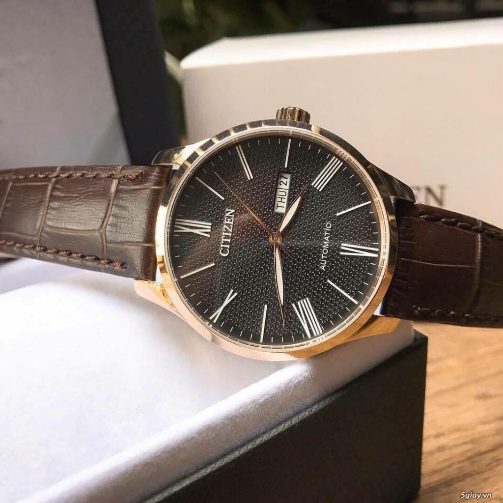 Đồng hồ Citizen giá tốt - 31