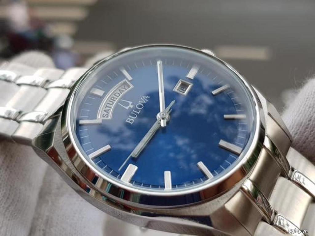 chuyên cung cấp đồng hồ xách tay chính hãng 0981123866 - 3