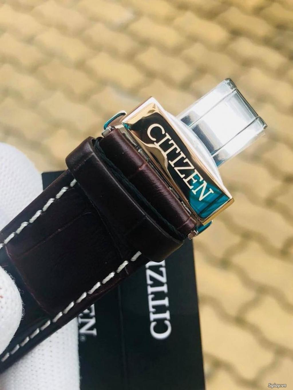 Đồng hồ Citizen giá tốt - 48