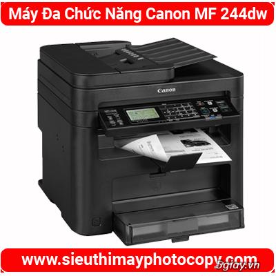 Bán máy Canon MF 3010,MF 241D,MF 232W,MF 235,MF 244Dw,MF 237w,MF249DW - 4