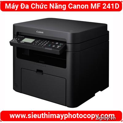 Bán máy Canon MF 3010,MF 241D,MF 232W,MF 235,MF 244Dw,MF 237w,MF249DW - 1