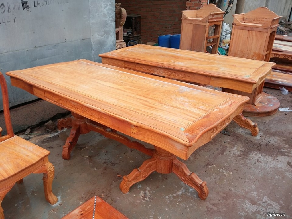 salon phòng khách gỗ quý giá cực rẻ ( xem hàng tại xưởng ) - 17