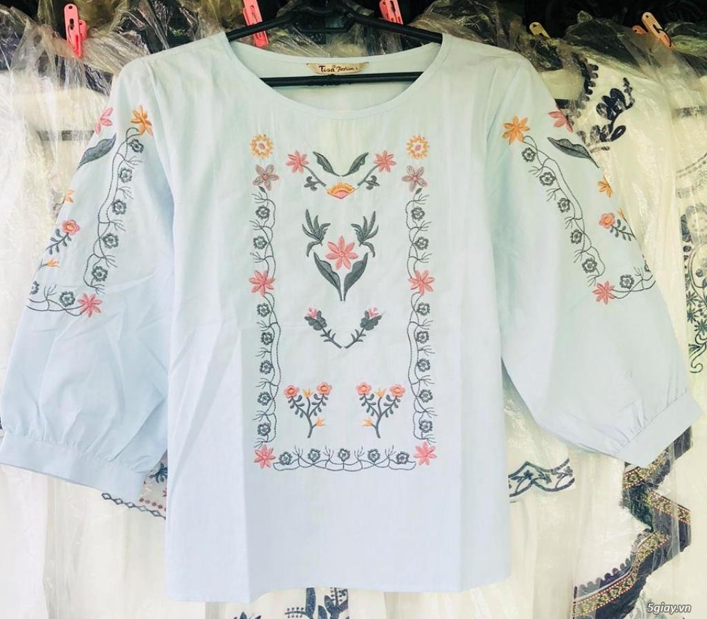 Làn gió mới cho lễ hội thời trang cuối năm tại CHÂU FASHION : Đợt 36 - 6