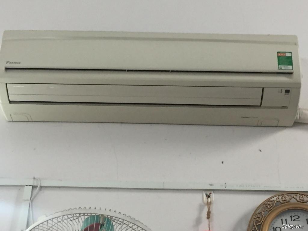 Máy lạnh DAIKIN 2 HP FTNE50MV1V, mới 98%, hàng nguyên zin của Thái - 1