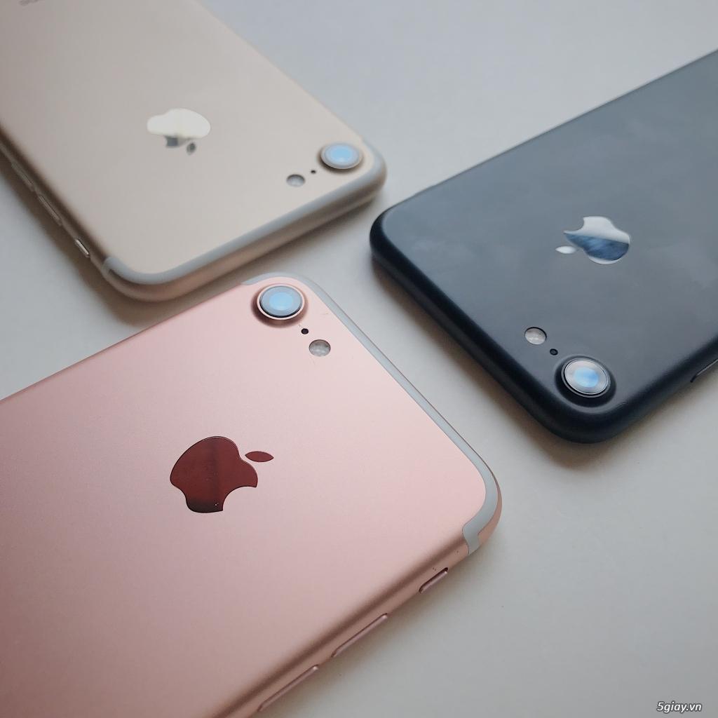 iPhone 7 giá chỉ còn 6.390.000   BH 6 tháng   trả góp 0% - 1