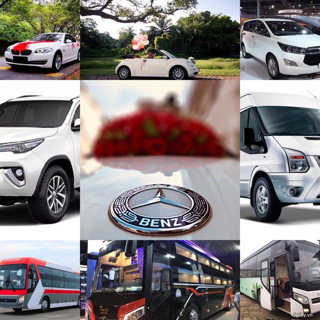 HCM : Cho thuê xe 4 - 7 -16 - 29 - 45 chỗ - LH : 0933000333 _ 09930003 - 1