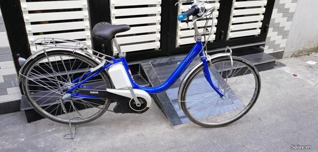 Shop Xe đạp điện hàng Nhật 0909718088 - 1