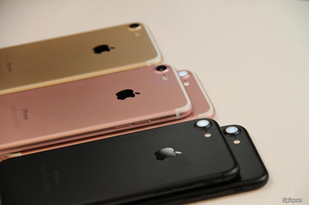 iPhone 7 giá chỉ còn 6.390.000   BH 6 tháng   trả góp 0% - 4