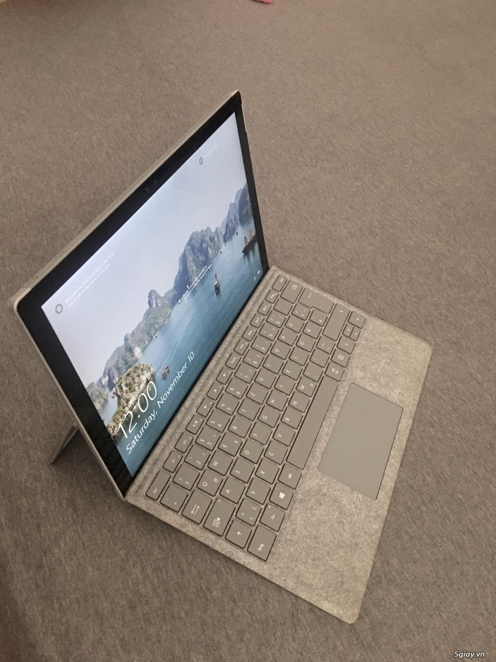 Surface Pro 4 i5/8GB/256 + type cover + mouse arc - 3