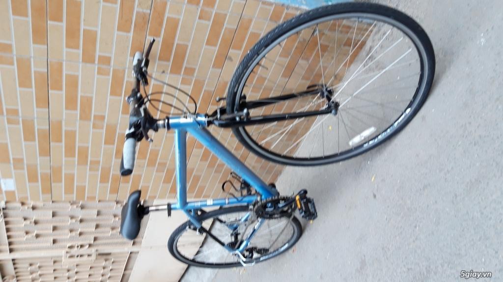 Xe đạp phong cách JAPAN - 7
