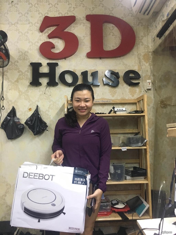 Sửa Robot Hút Bụi Lau Nhà Thông Minh HCM & HN Uy Tín Và Chuyên Nghiệp
