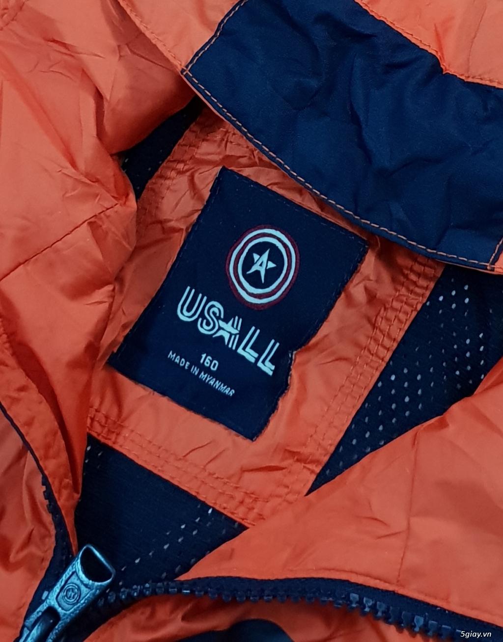 Chuyên quần jean , short , sơmi , áo thun , khoác AUTHENTIC second - 7