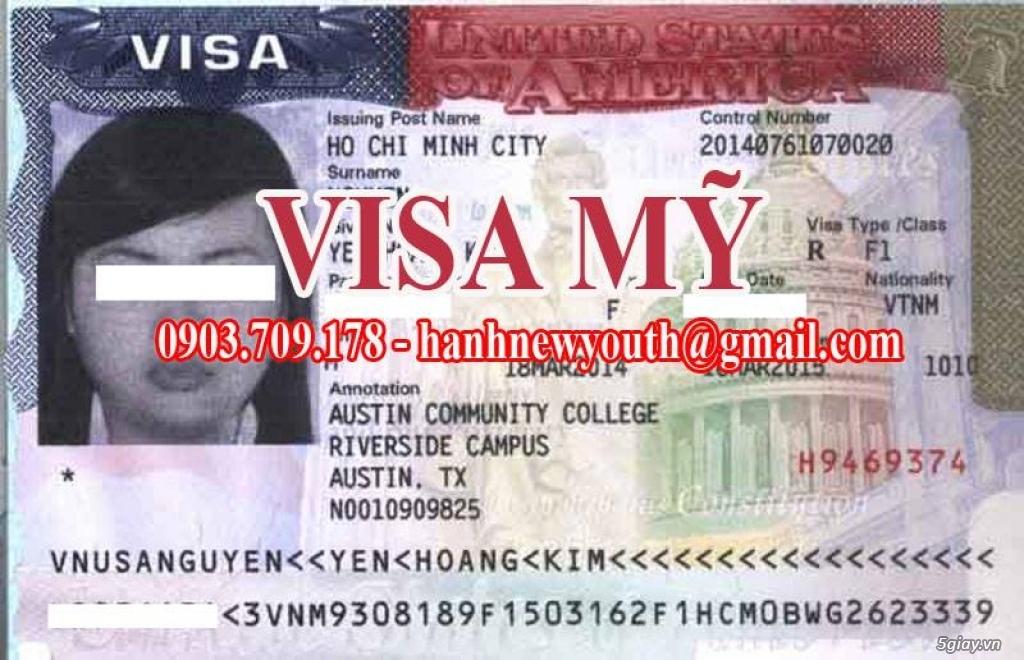 đừng để rớt Visa lần nộp đầu tiên⁉️ - 1