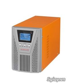 Bộ lưu điện UPS Makelsan Powerpack SE 3KVA