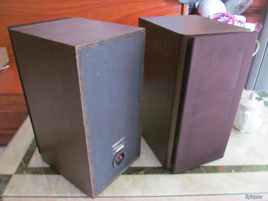 QUỐC PHONG AUDIO: CD, DVD, MD, AMPLIFER, LOA, SÚP điện...... Hàng cập Nhật thường xuyên, giá tốt. - 3