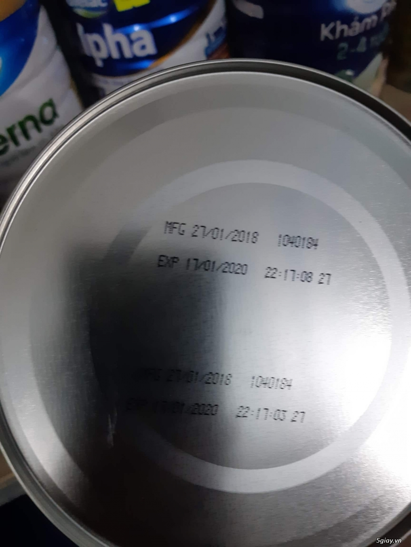 Cần Bán : dọn cửa hàng thanh lý sữa PediaSure 850g - 1