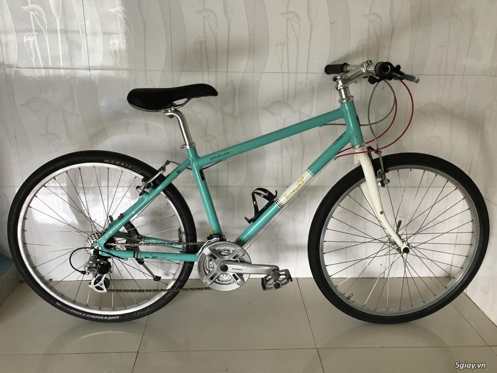 Xe đạp thể thao made in japan,các loại Touring, MTB... - 9
