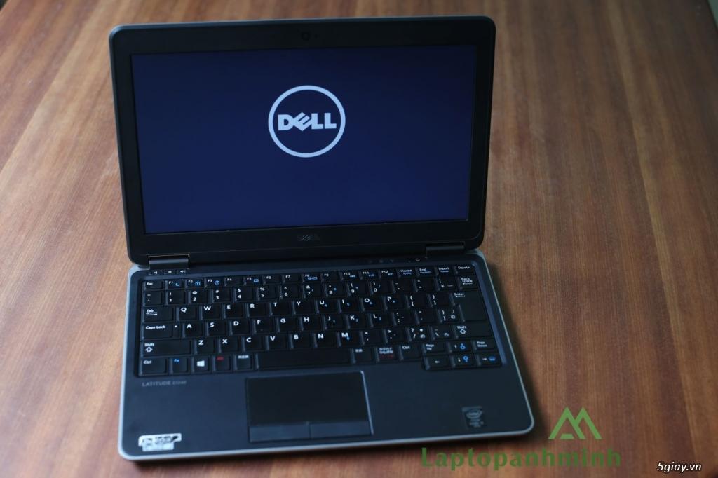 Máy Tính Anh Minh - Chuyên Laptop Business từ 2007 - 2