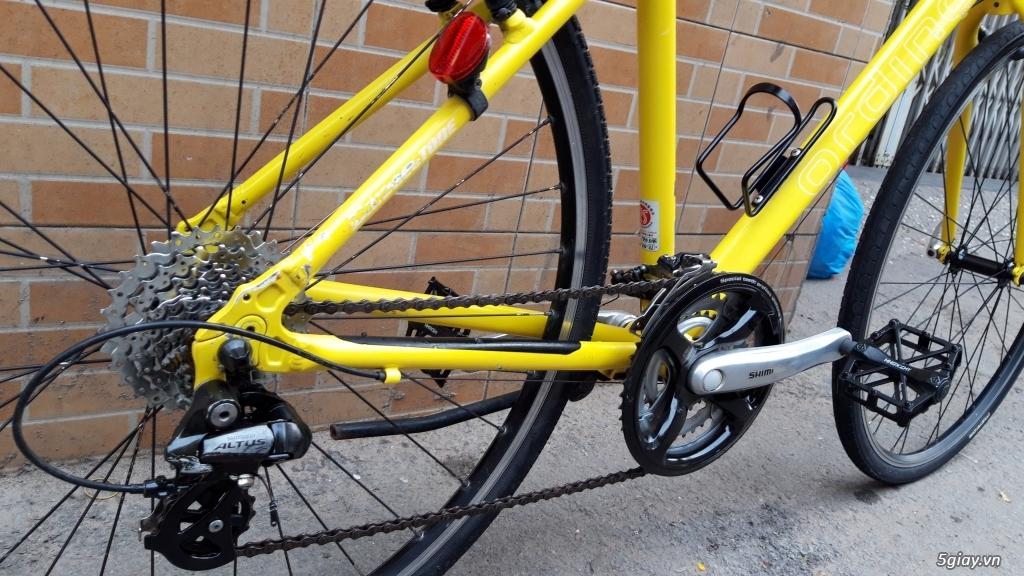 Xe đạp phong cách JAPAN - 3
