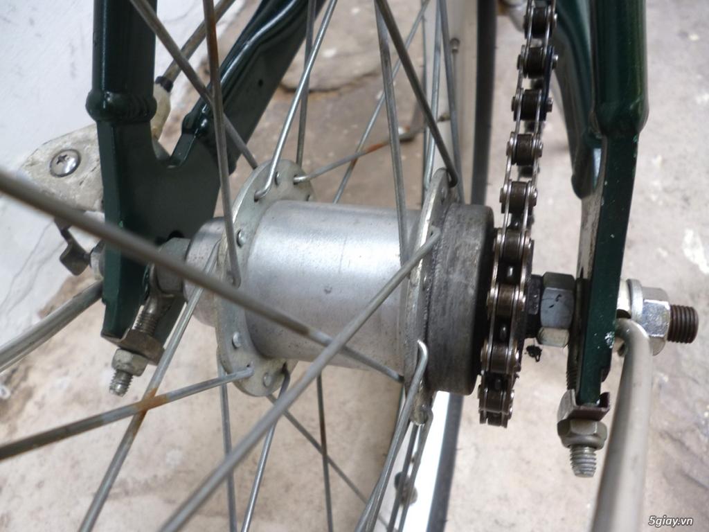 Dzuong's Bikes - Chuyên bán sỉ và lẻ xe đạp sườn xếp hàng bãi Nhật - 7