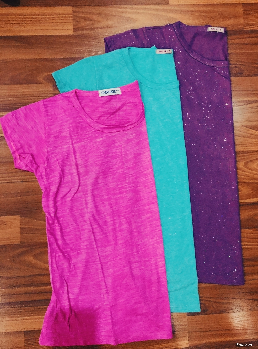 Hàng mới về thêm đây áo thun sỉ rẻ đẹp giá tận kho tại quận 8 - 4
