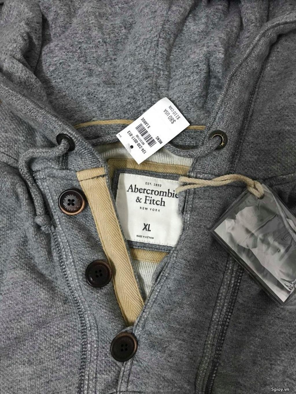 [ Góc Thanh Lý ] Quần Áo Abercrombie, Pull&Bear, H&M, Zara, TNF,..... - 9