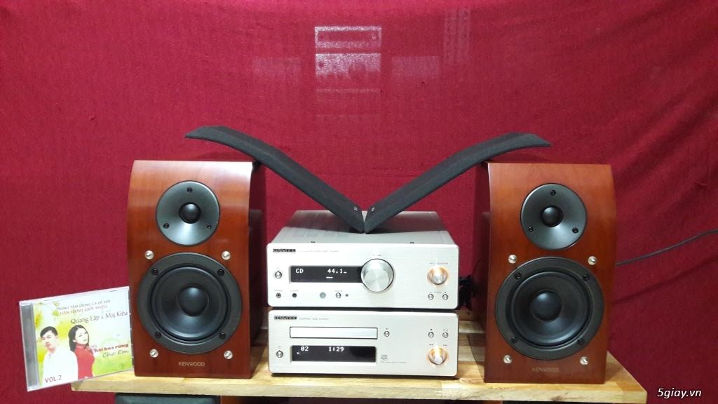 HCM -ĐồngMai Audio Chuyên dàn âm thanh nội địa Nhật hàng bãi - 2
