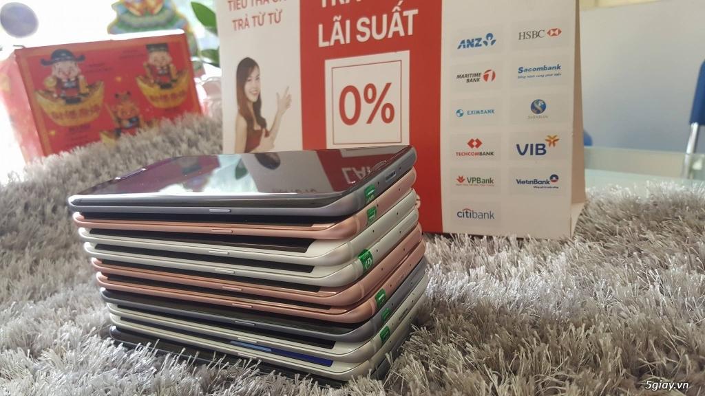 Samsung Galaxy S7 Egde Tràn viền, Ram 4G, Bộ nhớ 32GB Nhập khẩu JAPAN - 6