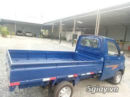 xe tải dongben 870 kg khuyến mãi định vị - 2