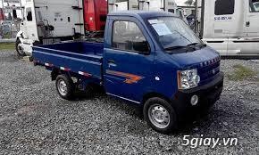 xe tải dongben 870 kg khuyến mãi định vị