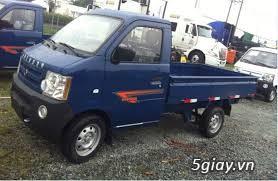 xe tải dongben 870 kg khuyến mãi định vị - 1