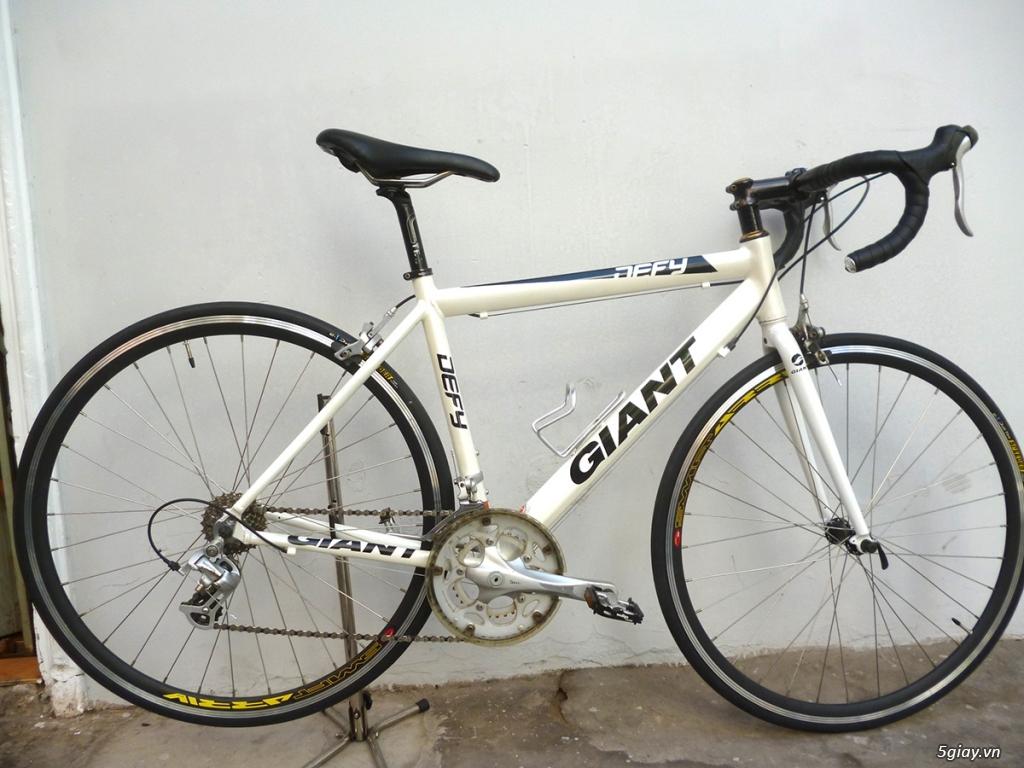 Dzuong's Bikes - Chuyên bán sỉ và lẻ xe cuộc đua hàng bãi Nhật - 8