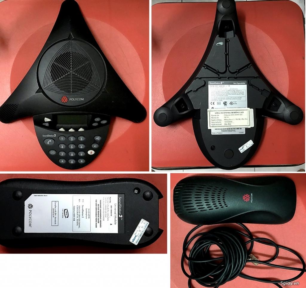 Thiết bị mạng, GPS, Printserver và nhiều đồ linh tinh update L.Tục