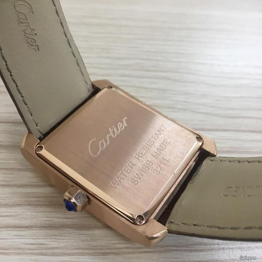 Chuyên đồng hồ Catier,Corum sang trọng Men & Lady model mới nhất 2019 - 43