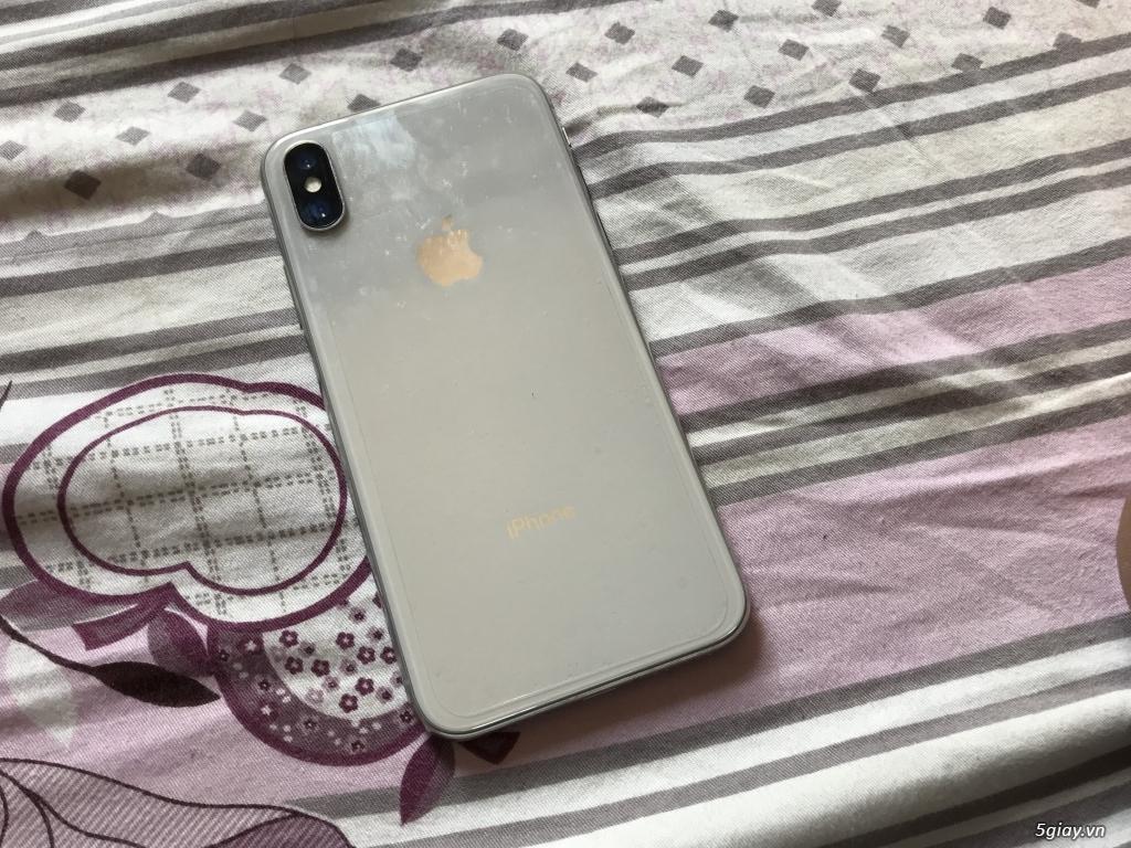 Bán vài máy iPhone Xs Max, iPhone X, iPhone 7+, iPhone 8 - 9