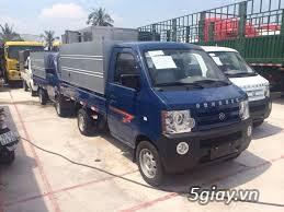 xe tải dongben 810 kg tặng định vị