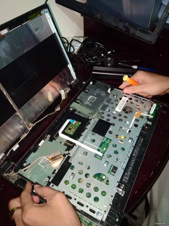 Cài đặt sửa chữa máy tính, sửa máy văn phòng, nạp mực trên quận hcm - 1