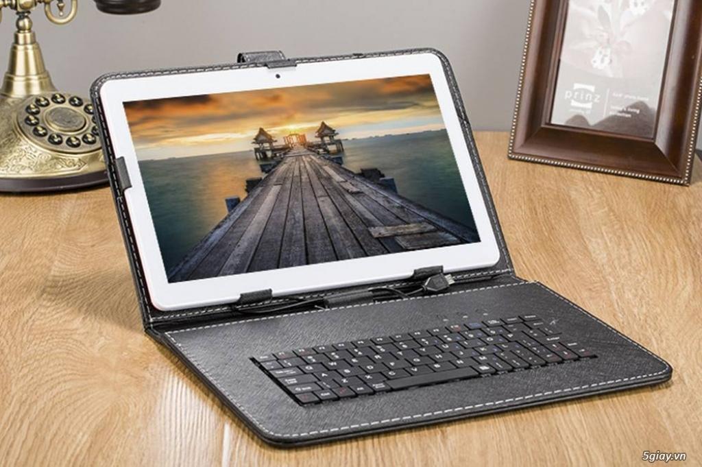 Cần Bán:Máy tính bảng 10.1inch IPS Ram 8G Rom 128Gb + tặng bút cảm ứng - 1