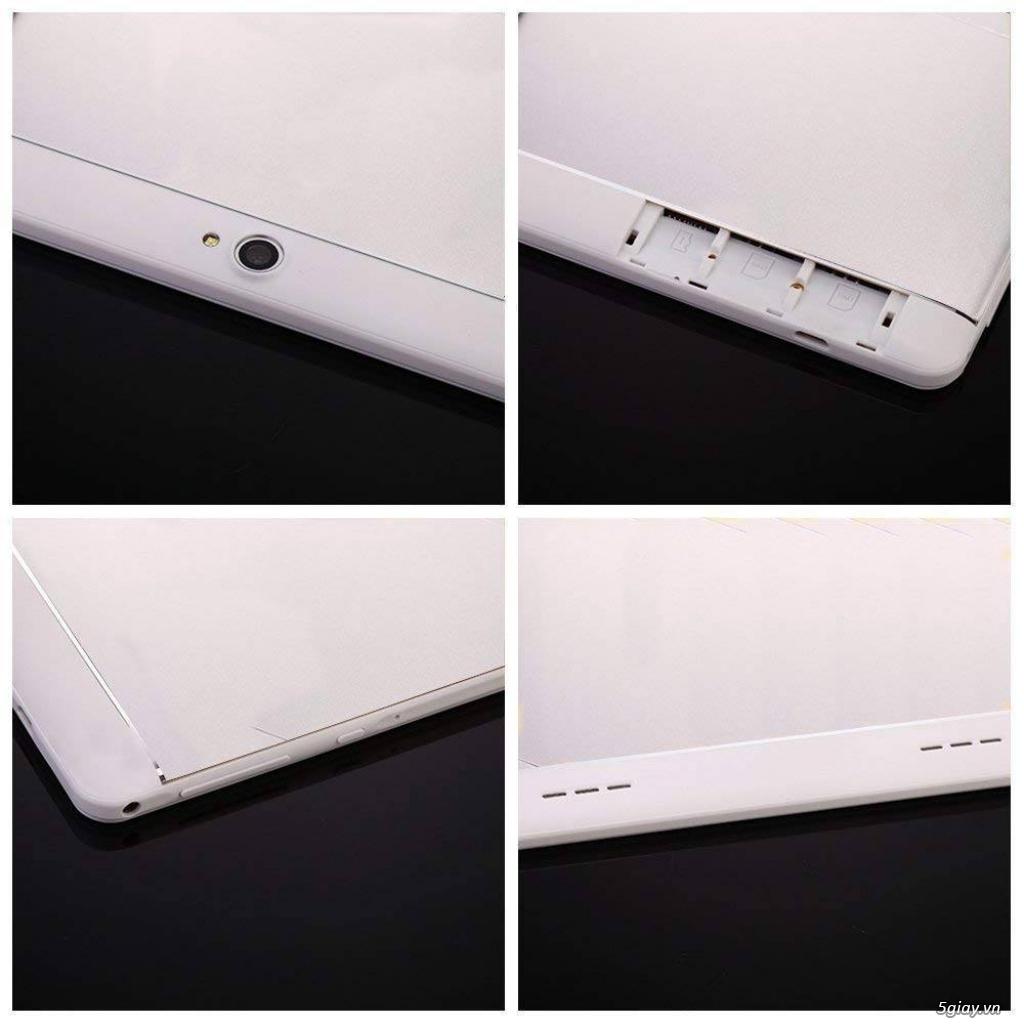 Cần Bán:Máy tính bảng 10.1inch IPS Ram 8G Rom 128Gb + tặng bút cảm ứng - 3