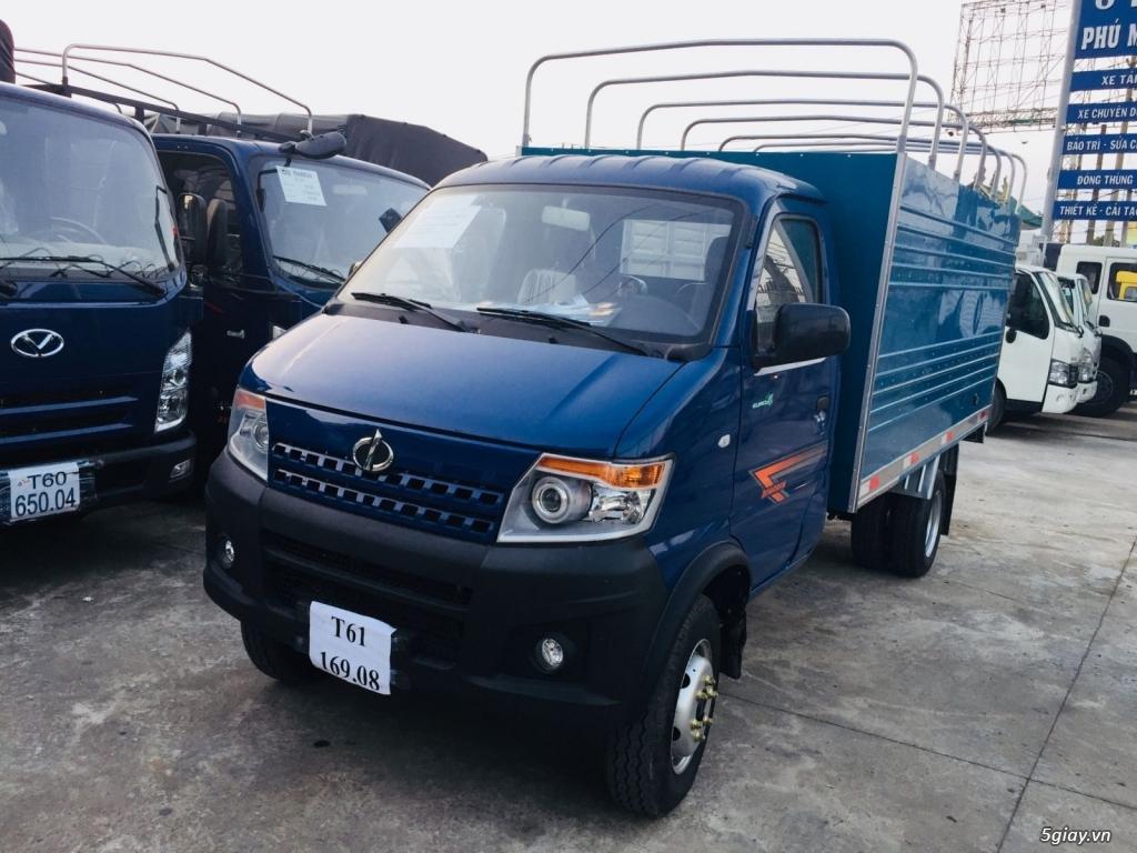 xe tải dongben tặng phí trước bạ 100% - 3