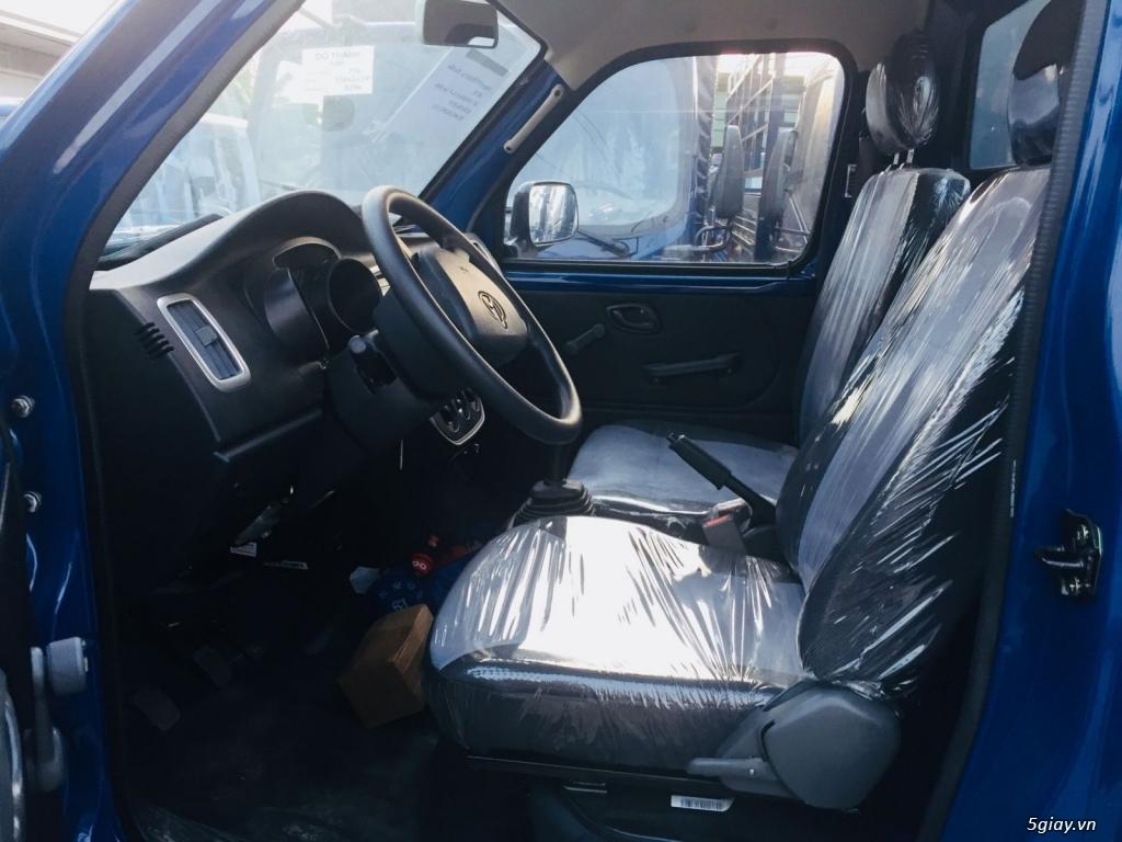 xe tải dongben tặng phí trước bạ 100% - 1